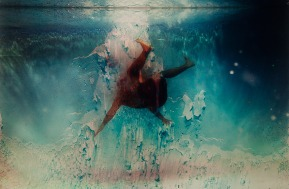 into-the-water-art