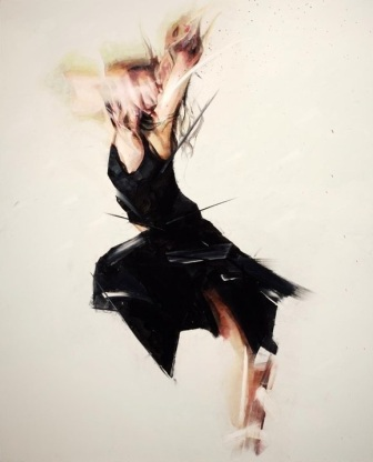 dance-stance