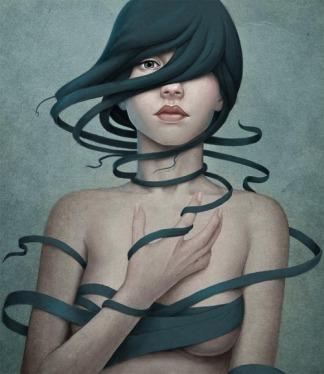 illustration-dress-undone