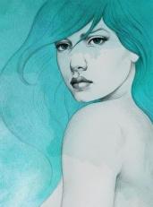 blue-hair-drawing