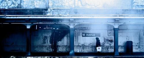 blue-walk