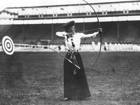 long-bow-black-and-white