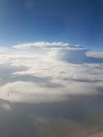 Cloud sculptures