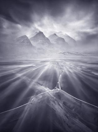 mountain-presence