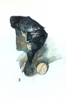 portrait-within