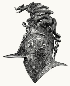 helmet-art