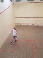 Squash weekend in NBO