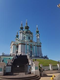 Ukraine Trip