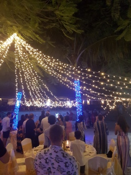 Diani wedding