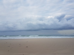 Storms Diani