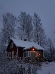 Winter Cottage -FI